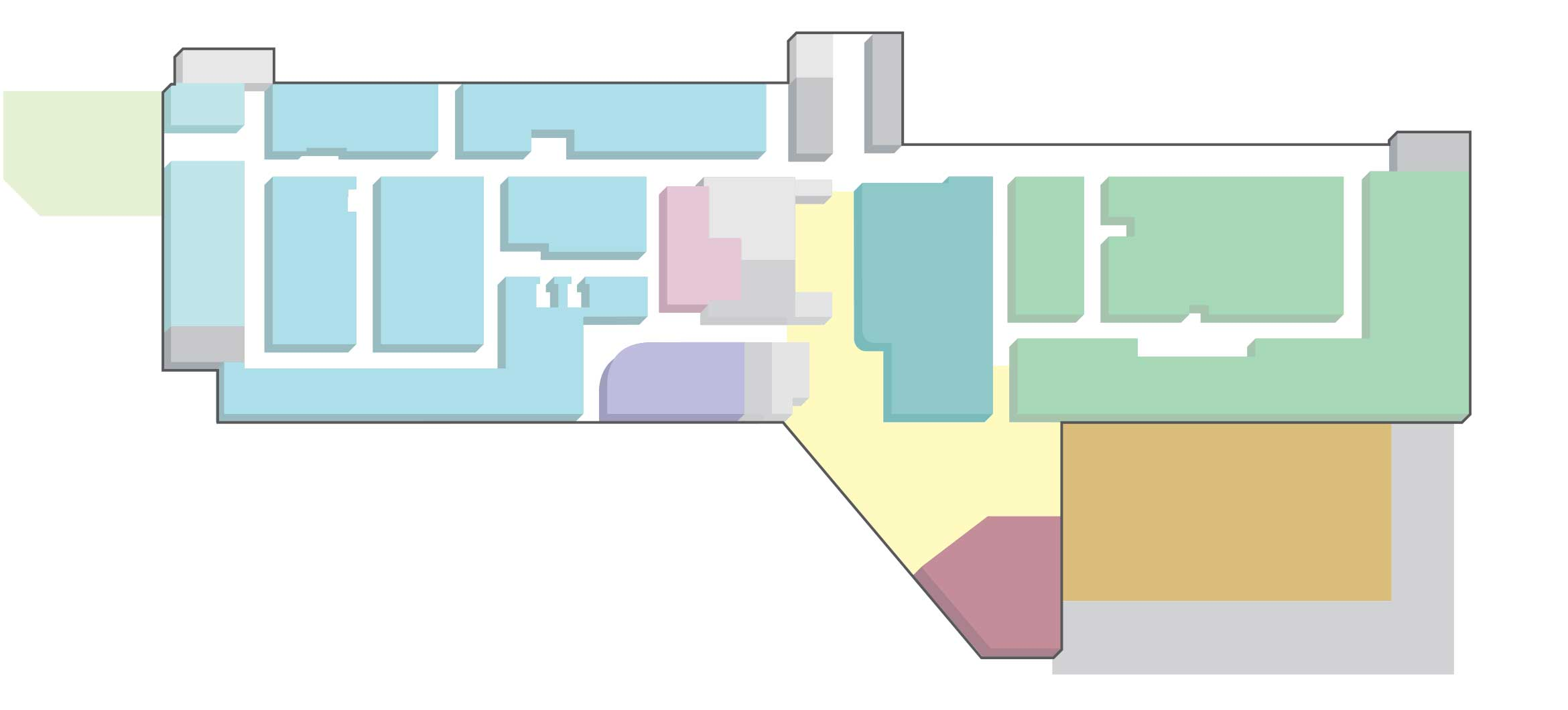 First Floor Floor Plan